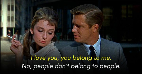12 Dialogues From 'Breakfast At Tiffany's' That Make It One Of Our Favourite Movies Of All Time