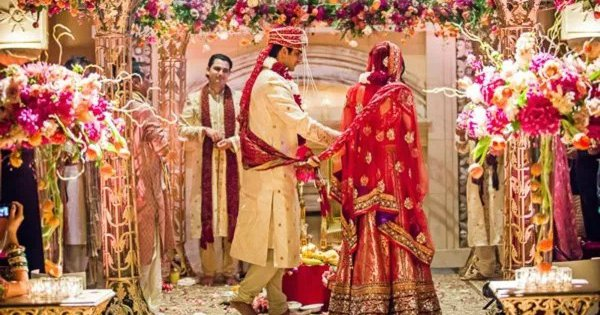 Delhi Weddings May Not Be Big & Fat Anymore As A New Policy Will Put A Cap On The Guest-List