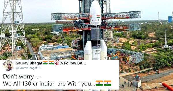 Chandrayaan-2 Called Off Due To Technical Snag, Twitter Says. 'Better Late Than Never'