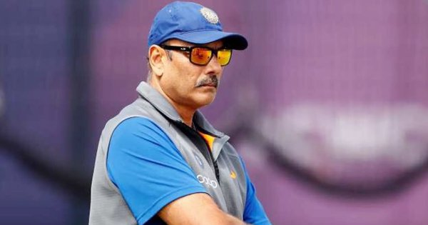 Ravi Shastri Will Have To Re-Apply As BCCI Will Invite Fresh Applications For Support Staff