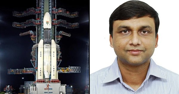 From A Farmer's Son To Leading A Part Of Chandrayaan-2, Dr. Chandrakanta Has Come A Long Way