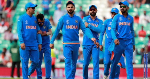 Despite Only Making It To The Semis, Team India Took Home  ₹7,34,40,000 From The World Cup