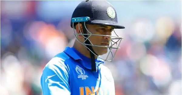 Dhoni Will Not Go To West Indies With The Team, Will Guide Pant For Smooth Transition: Reports