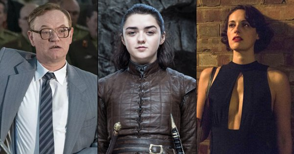 From Game Of Thrones To Chernobyl, Here's The Complete List Of The 2019 Emmy Nominations
