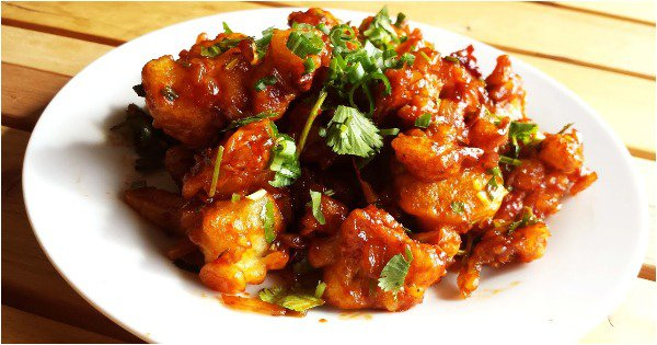 Gobi Manchurian Is The New Veg Biryani. Who The Hell Made It A Thing?