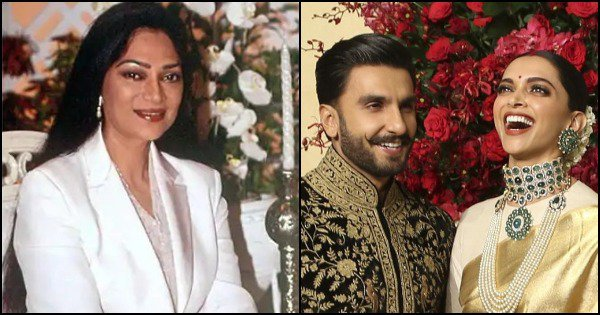 Iconic Chat Show 'Rendezvous With Simi Garewal' To Make A Comeback. Deepveer To Be The First Guests