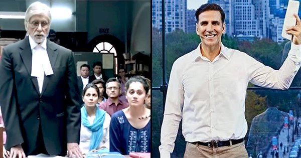 Hey Bollywood, What's With Making 'Women-Centric' Films With A Man Leading The Way?