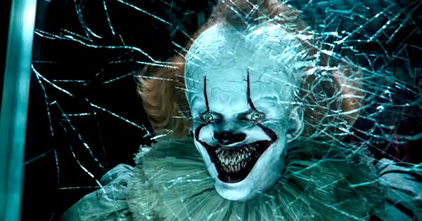 'The it: Chapter 2' Trailer Has Been Made To Scare The Living Hell Out Of You. We're Not Kidding