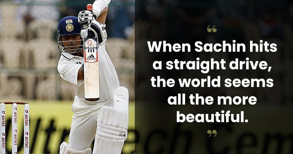 On Days When Cricket Left Us Speechless, Harsha Bhogle Was The Voice Of Billions