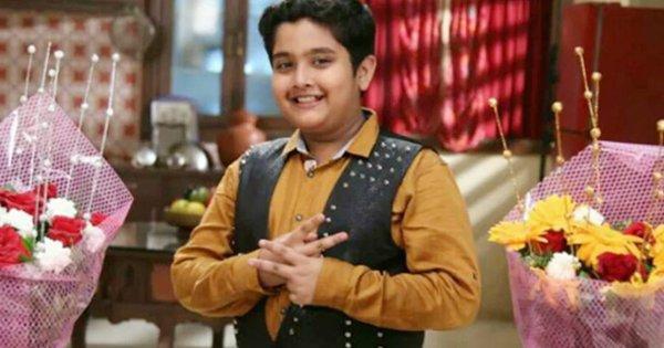 'Sasural Simar Ka' Child Actor Shivlekh Singh Dies In A Car Accident
