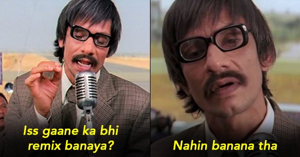 30 Bollywood Classics That Should Never Ever Be Remixed. Like Never Ever Ever.