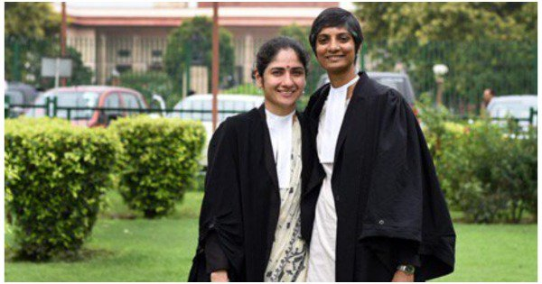 Love Conquers All: Lawyers Behind The Historic Section 377 Verdict, Come Out As A Couple