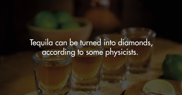 15 Awesome Facts About Tequila That You Probably Didn't Know About