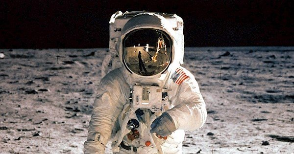 Why Haven't Humans Gone Back To The Moon Despite It Being 2019?
