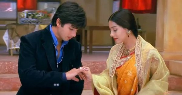 Why Watching Vivah Again After 13 Years Made Me Really Angry