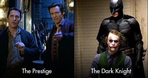 8 Christopher Nolan Movies That Will Always Stand The Test Of Time