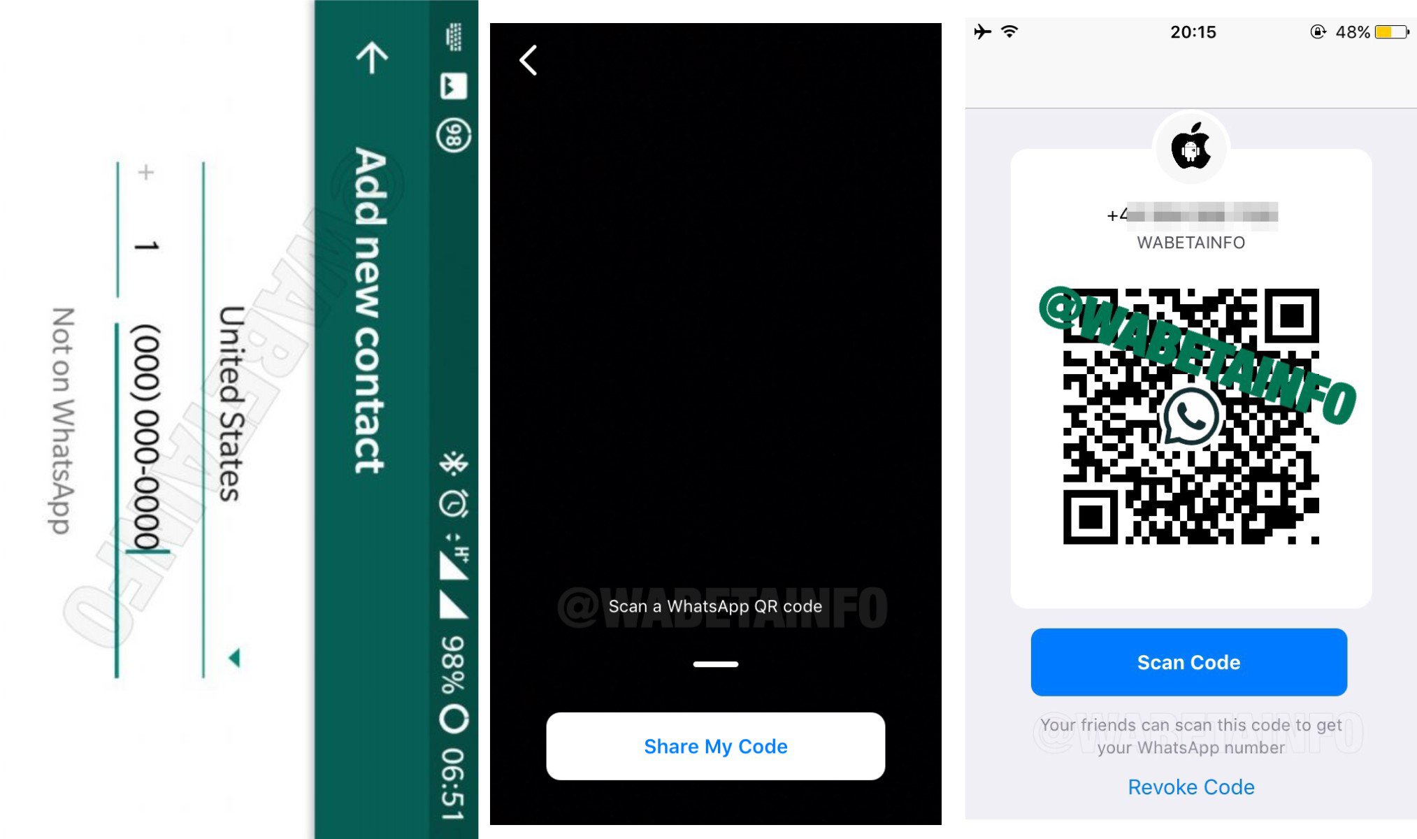 From Dark Mode To WhatsApp Pay, These 7 New Features Are Coming To