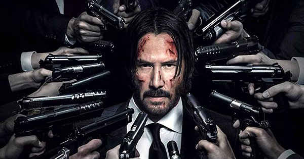 A John Wick Prequel Is In The Works & It'll Be About His Life Before His Wife & Dog Were Killed