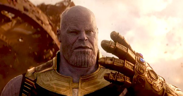 Avengers Endgame Writers Revealed That Thanos Could Have Accidentally Snapped Himself Too