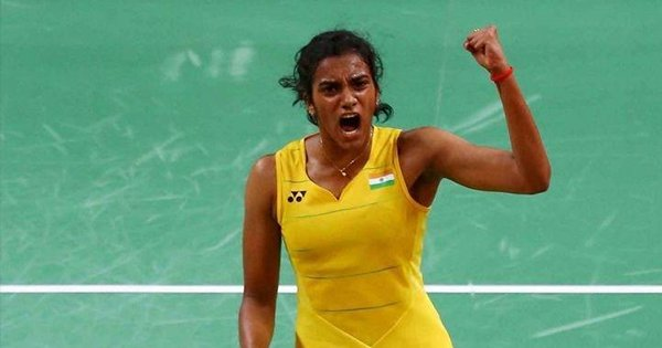 PV Sindhu Is The Only Indian Featured In Forbes List Of Highest-Paid Sportswomen In The World