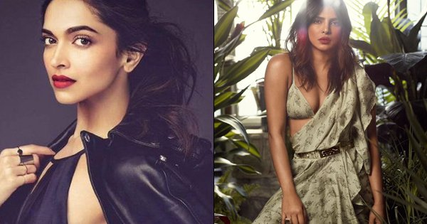 Deepika Padukone & Priyanka Chopra On The List Of Top Ten Celebs With Fake Instagram Followers