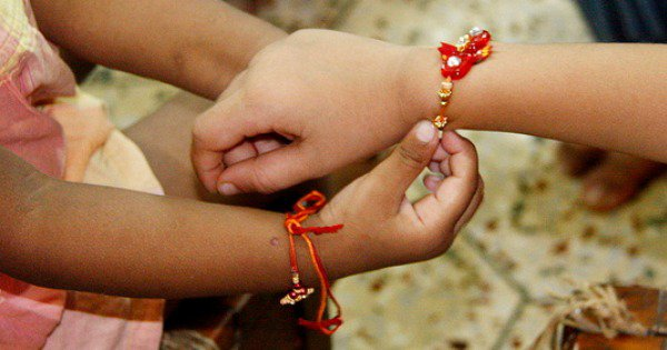 I Tied Rakhi To A Family Friend For Years Just So That I Don't Feel 'Left Out'. I Have Questions