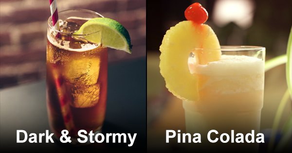 15 Easy-To-Make Rum Cocktails For All Those Who Like To Mix Things Up