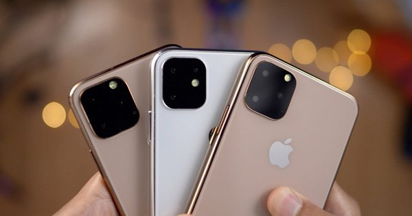 According To This iOS 13 'Leak', The iPhone 11 Might Be Launched On 10th September