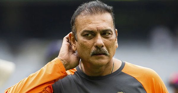 Ravi Shastri Retains Post As Indian Cricket Team's Head Coach