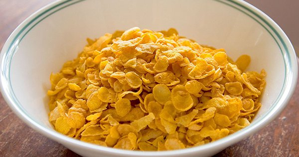 The Story Behind The Origin Of Corn Flakes Is So Bizarre You'll Find It Hard To Digest