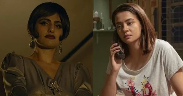 From Kukoo To Yadav Ma'am, Memorable Women From Sacred Games Who Weren't Just 'Wives' Or 'Victims'