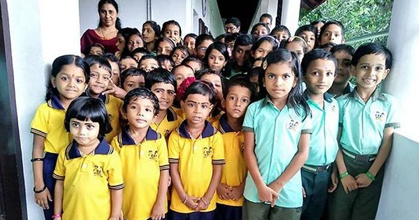 Kerala Govt. School Introduces Unisex Uniform For All, Paving The Way For Gender Equality