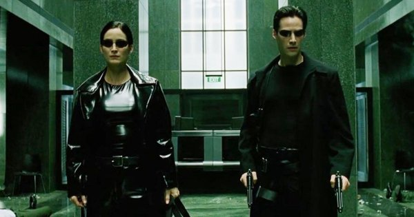 Matrix 4 Is Officially Happening, With Keanu Reeves Coming Back As Neo! This Is Not A Glitch