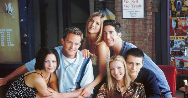 A Company Is Suing Its Ex-Employee For ₹43 Crores For Binge-Watching 'FRIENDS' At Work