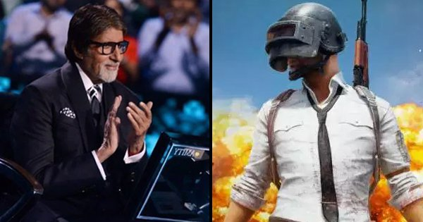 A KBC Contestant Was Asked The Full Form Of PUBG & He Used A Lifeline To Answer