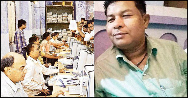 A Man In Bihar Held 3 Different Govt Jobs For 30 Years