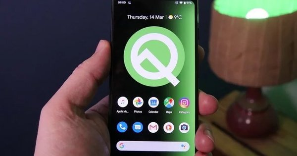 9 New Exciting Features You'll Soon Get To Use With Google's Android 10 OS