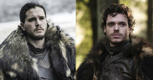 Kit Harington Is Joining The MCU! This Means Marvel Is Reuniting Stark Brothers Jon & Rob