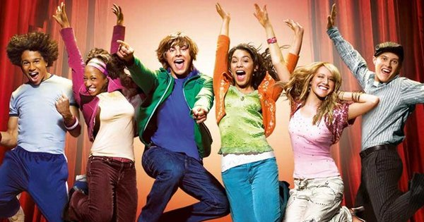 Go Wildcats! Cuz 'High School Musical' Is Being Revamped As A Series On Disney+