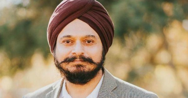 Meet Gurtej Sandhu, The World's 7th Best Inventor With More Patents Than Thomas Edison