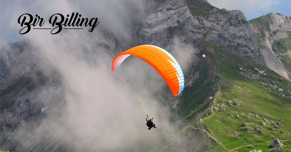 10 Places To Go Paragliding In India Agar Tu 'M*******d Hai Jo Ismein Aaya'
