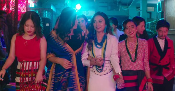 'Axone' Is A Hilarious But Realistic Look At Troubles People From North East Face Living In Delhi