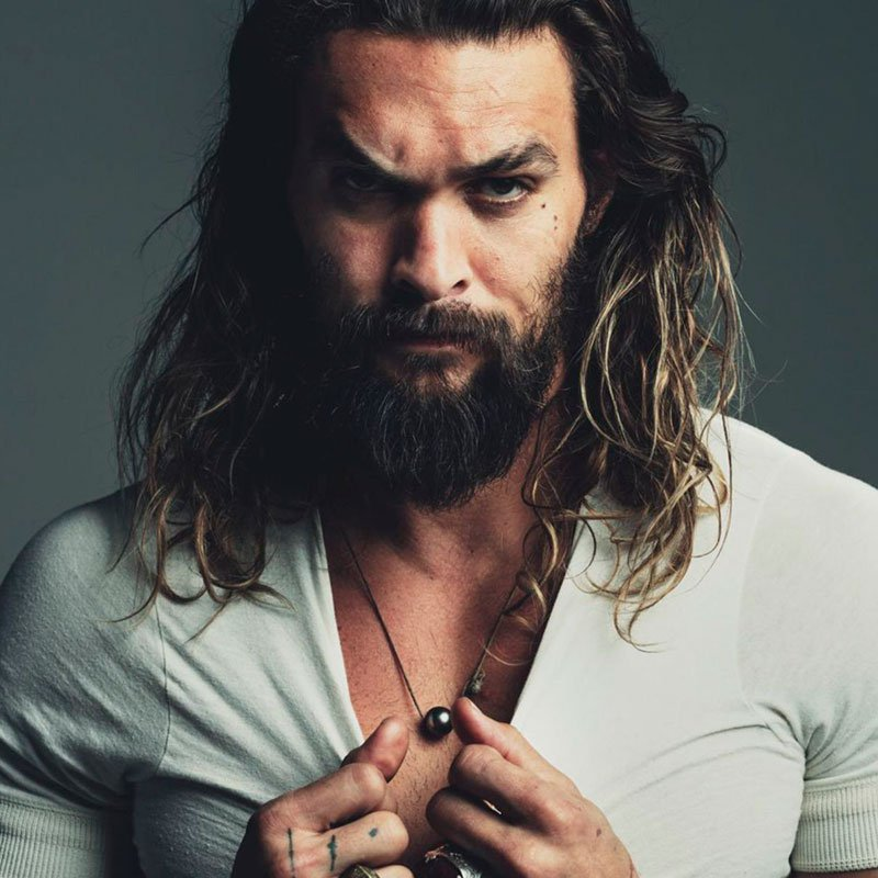 20 Reasons Why It's Not Clothes, But The Beard That Maketh A Man