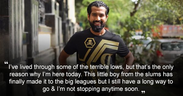 This Inspiring Story Of Hockey Champ Davinder Walmiki Conquering All Odds Is A Lesson In Perseverance