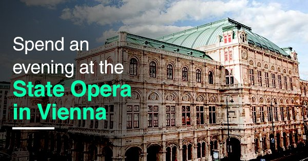 10 Things You Can Do In Enchanting Vienna, The Most Livable City In The World