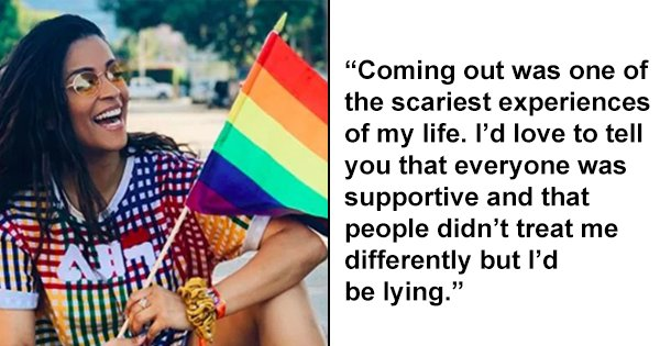 'One Of The Scariest Experiences Of My Life': Lilly Singh Reflects On Her Journey Of Coming Out