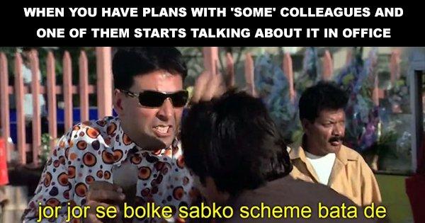 15 Akshay Kumar Memes That Prove He's The Main Khiladi Of The Meme Game