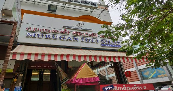 Chennai's Famous Murugan Idli Shop's License Suspended Due To Unhygienic Conditions