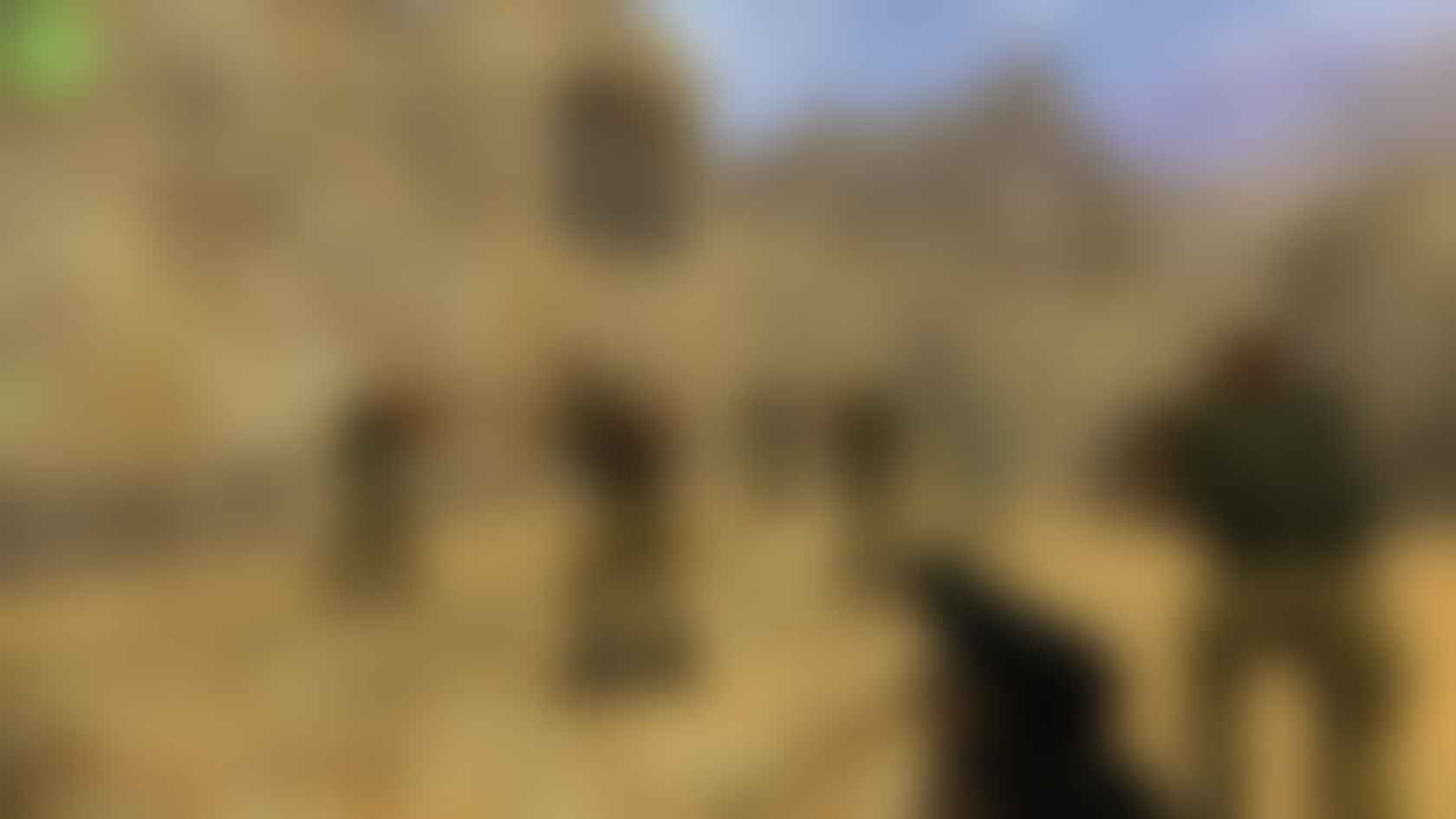 Counterstrike screenshot
