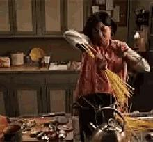Cooking gifs
